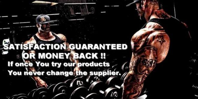 Steroids shop